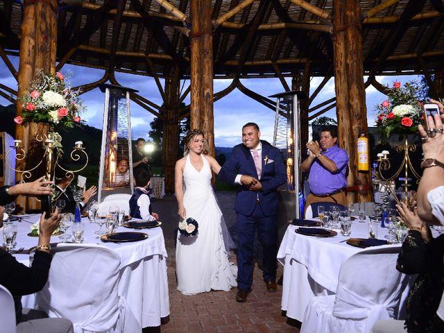 El matrimonio de Ubaldo  y Martha en Manizales, Caldas 9