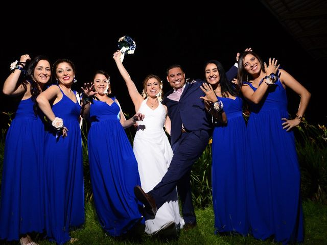 El matrimonio de Ubaldo  y Martha en Manizales, Caldas 10