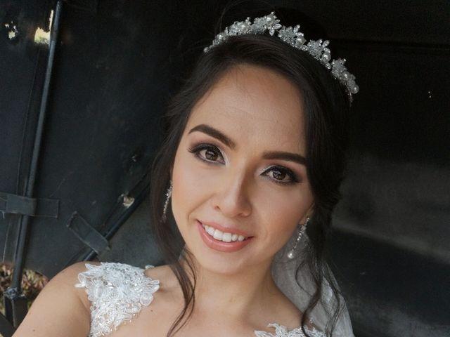 El matrimonio de Jimmy y Taty en Cajicá, Cundinamarca 1
