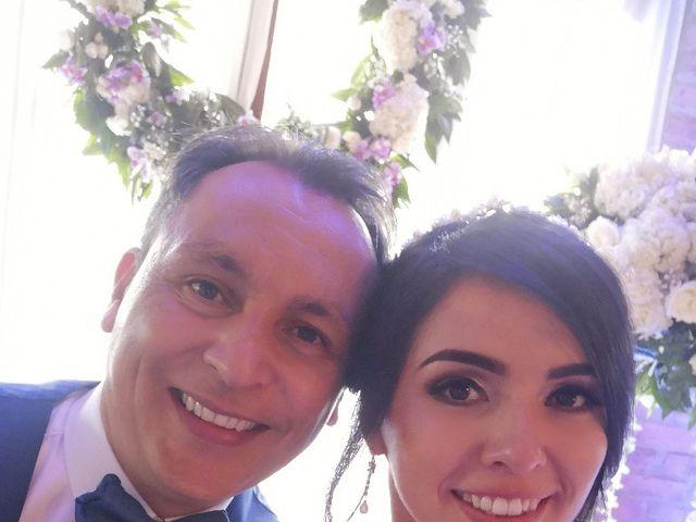 El matrimonio de Jimmy y Taty en Cajicá, Cundinamarca 3