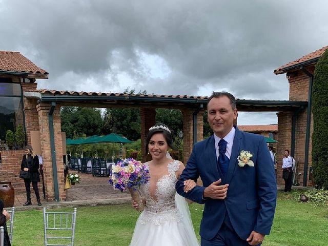 El matrimonio de Jimmy y Taty en Cajicá, Cundinamarca 5