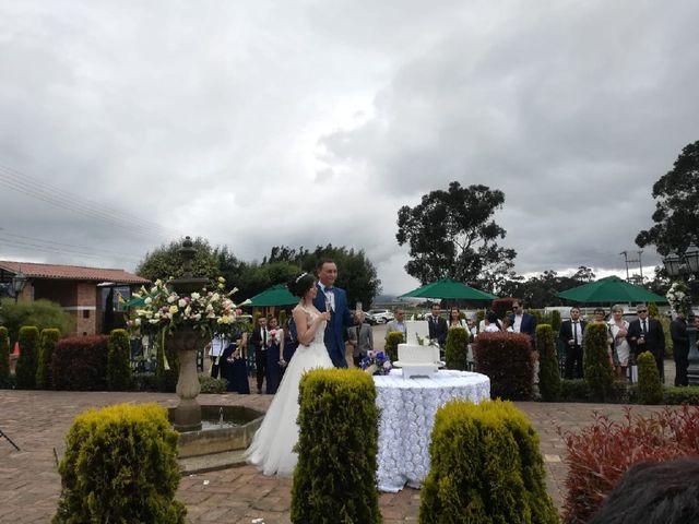 El matrimonio de Jimmy y Taty en Cajicá, Cundinamarca 6