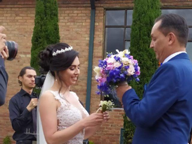 El matrimonio de Jimmy y Taty en Cajicá, Cundinamarca 7