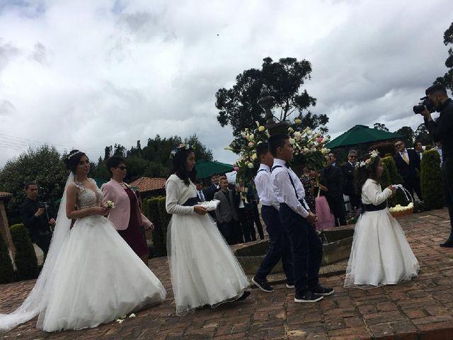 El matrimonio de Jimmy y Taty en Cajicá, Cundinamarca 8