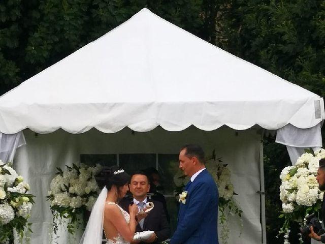 El matrimonio de Jimmy y Taty en Cajicá, Cundinamarca 9