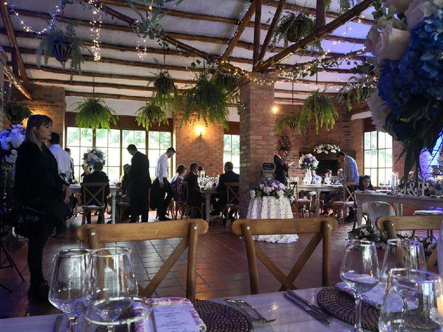 El matrimonio de Jimmy y Taty en Cajicá, Cundinamarca 14