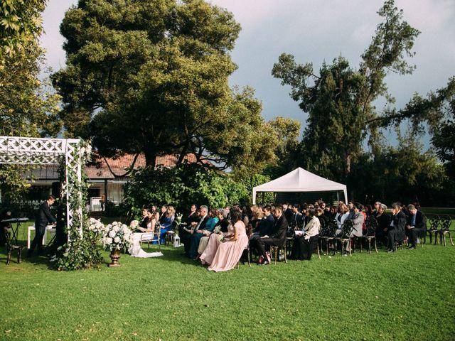 El matrimonio de Alejandro y Jessica en Bogotá, Bogotá DC 6