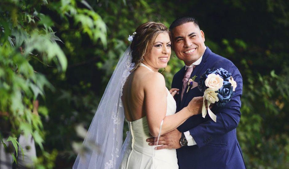 El matrimonio de Ubaldo  y Martha en Manizales, Caldas