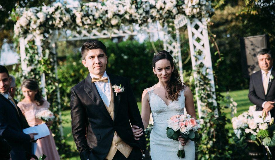 El matrimonio de Alejandro y Jessica en Bogotá, Bogotá DC