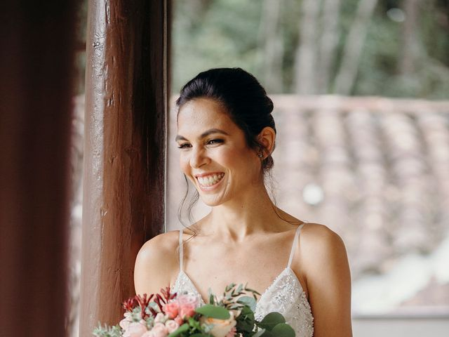 El matrimonio de Diego y Eliana en Retiro, Antioquia 3