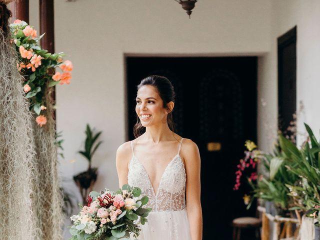 El matrimonio de Diego y Eliana en Retiro, Antioquia 4