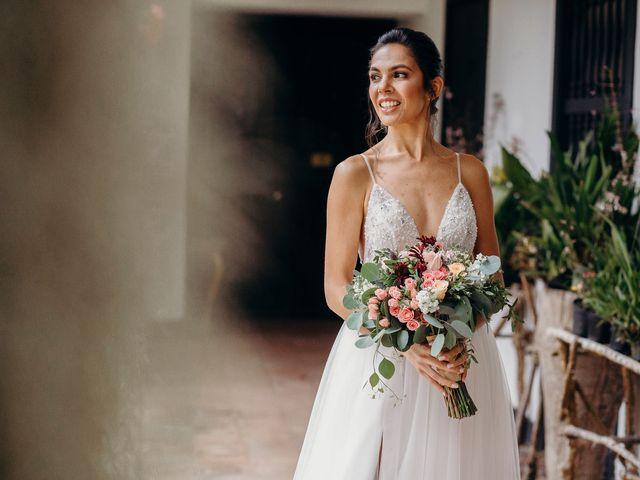 El matrimonio de Diego y Eliana en Retiro, Antioquia 2