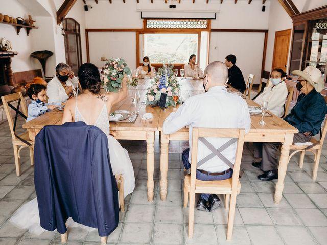 El matrimonio de Diego y Eliana en Retiro, Antioquia 14