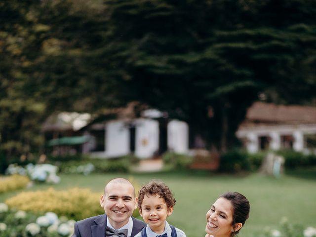 El matrimonio de Diego y Eliana en Retiro, Antioquia 15