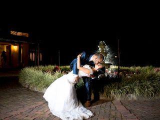 El matrimonio de Marcela y Daniel 3