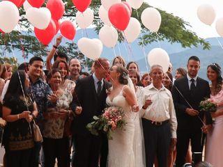 El matrimonio de Ana María  y Pablo César  3