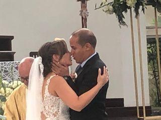 El matrimonio de Ana María  y Pablo César