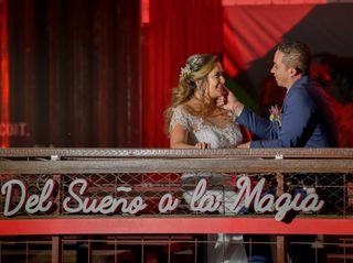 El matrimonio de Mafe y Fabio 1