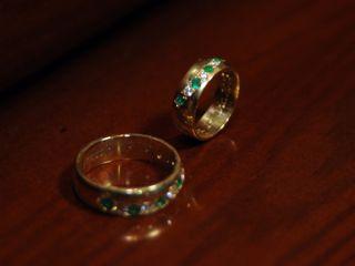 El matrimonio de Jenny y Juan 3