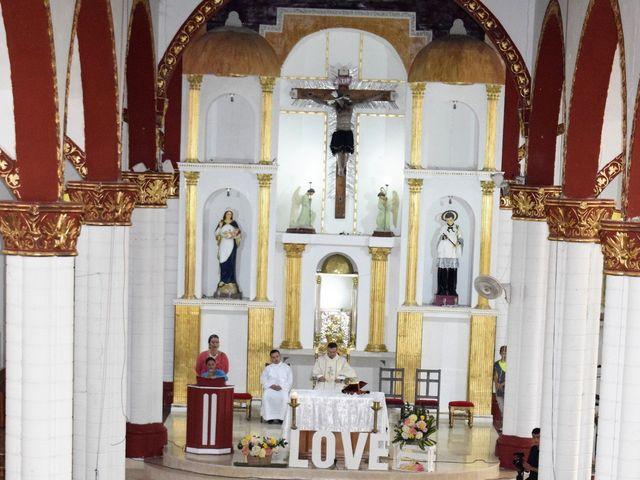 El matrimonio de Olivier Antonio y Cindy Catalina en San Luis, Antioquia 6