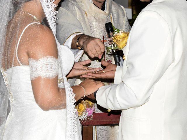 El matrimonio de Olivier Antonio y Cindy Catalina en San Luis, Antioquia 2