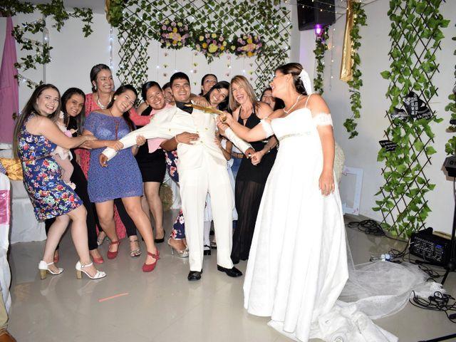 El matrimonio de Olivier Antonio y Cindy Catalina en San Luis, Antioquia 10