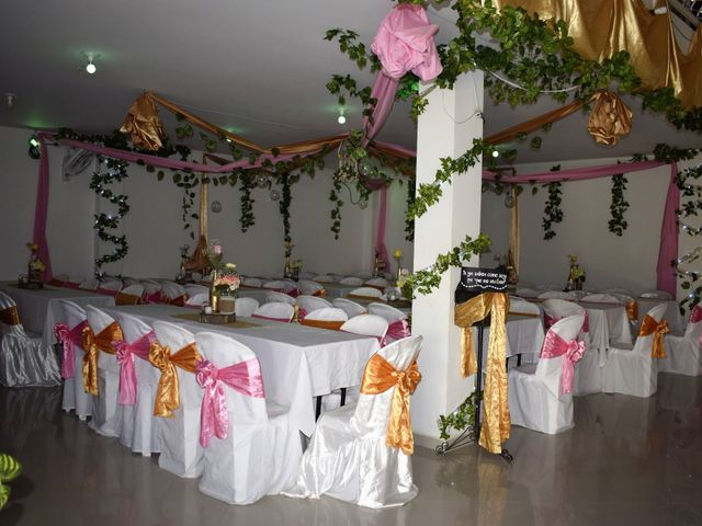 El matrimonio de Olivier Antonio y Cindy Catalina en San Luis, Antioquia 12