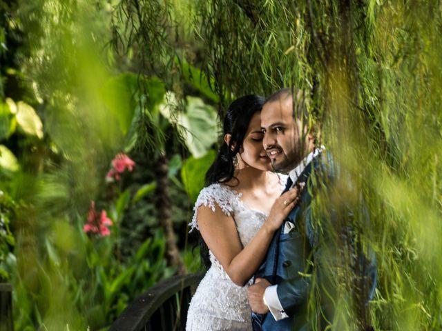 El matrimonio de Daniel y Marcela en Subachoque, Cundinamarca 2