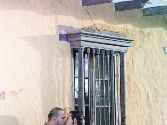 El matrimonio de Daniel y Marcela en Subachoque, Cundinamarca 3