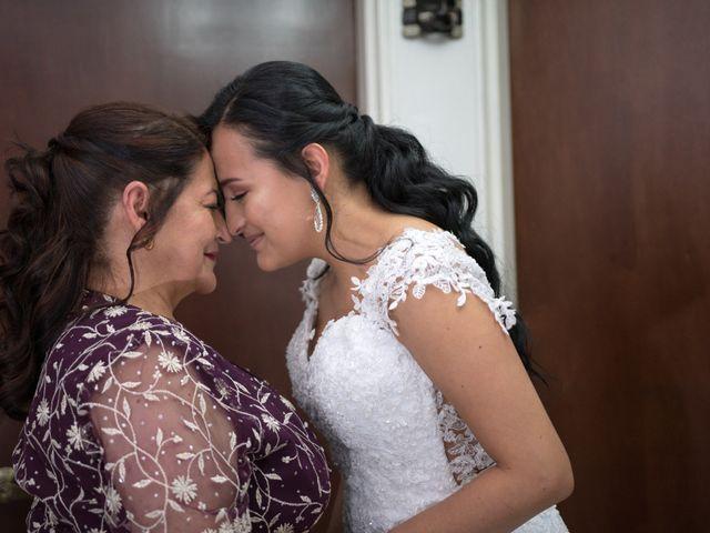 El matrimonio de Daniel y Marcela en Subachoque, Cundinamarca 10