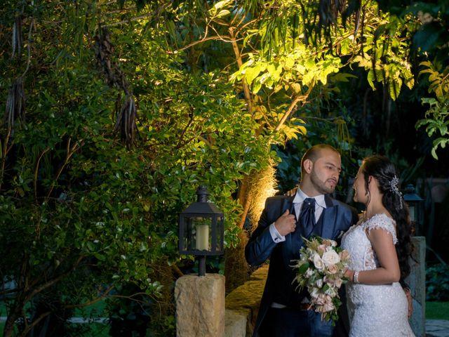 El matrimonio de Daniel y Marcela en Subachoque, Cundinamarca 14