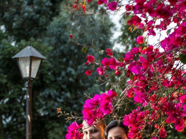 El matrimonio de Daniel y Marcela en Subachoque, Cundinamarca 16