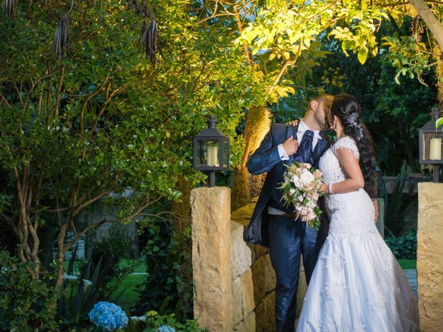 El matrimonio de Daniel y Marcela en Subachoque, Cundinamarca 31