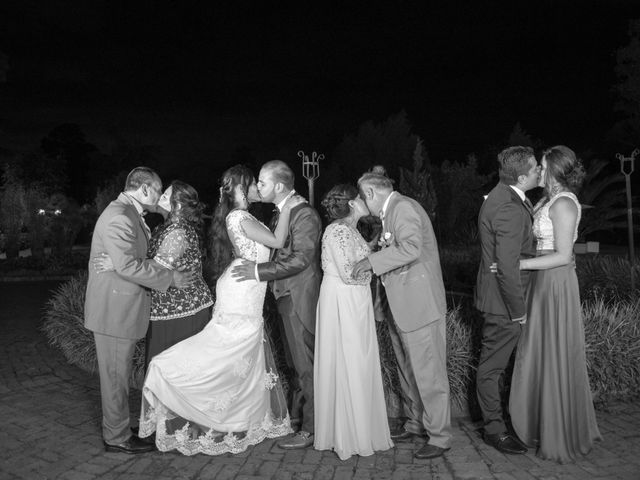 El matrimonio de Daniel y Marcela en Subachoque, Cundinamarca 28