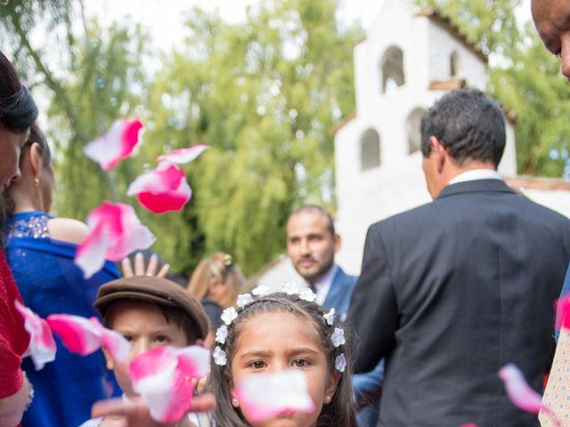 El matrimonio de Daniel y Marcela en Subachoque, Cundinamarca 29