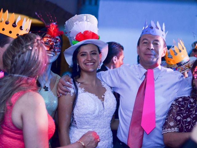 El matrimonio de Daniel y Marcela en Subachoque, Cundinamarca 30