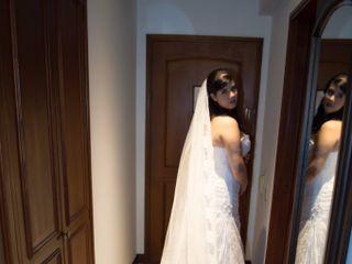 El matrimonio de Laura y Juan 3