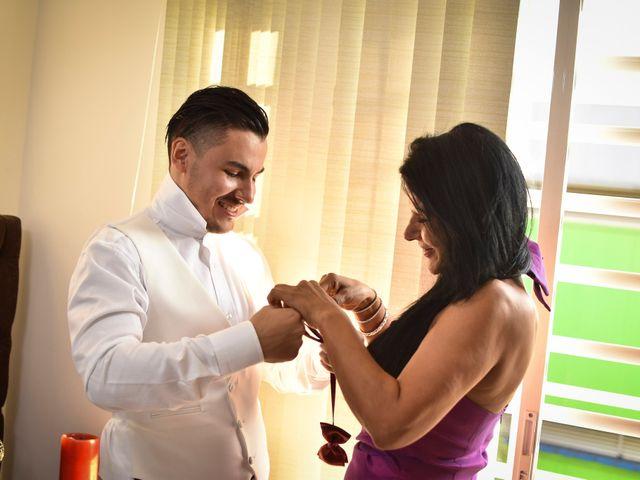 El matrimonio de Jonathan y Stefany en Cali, Valle del Cauca 1