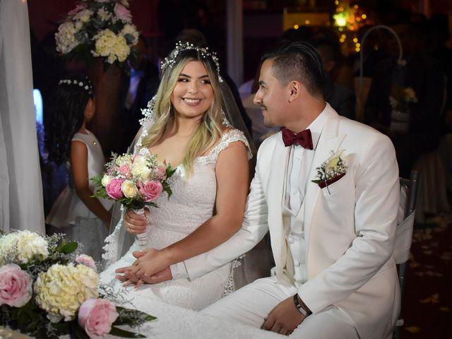 El matrimonio de Jonathan y Stefany en Cali, Valle del Cauca 16