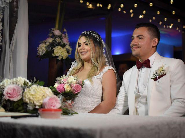 El matrimonio de Jonathan y Stefany en Cali, Valle del Cauca 17