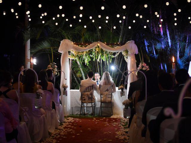El matrimonio de Jonathan y Stefany en Cali, Valle del Cauca 18