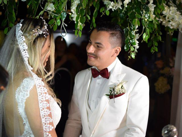 El matrimonio de Jonathan y Stefany en Cali, Valle del Cauca 19