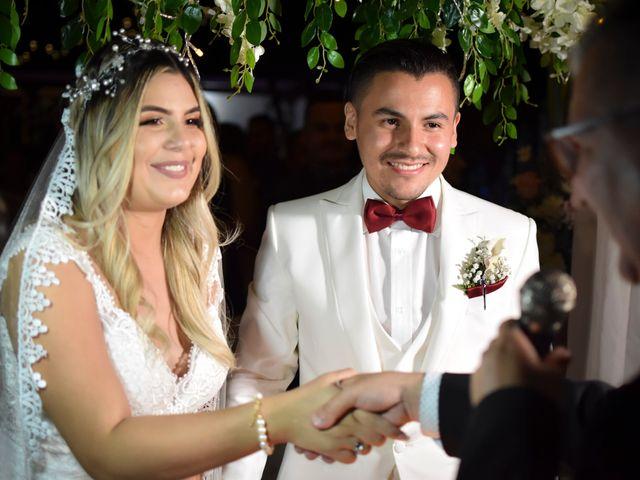 El matrimonio de Jonathan y Stefany en Cali, Valle del Cauca 20