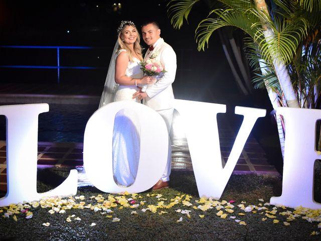 El matrimonio de Jonathan y Stefany en Cali, Valle del Cauca 23