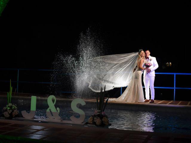 El matrimonio de Jonathan y Stefany en Cali, Valle del Cauca 24