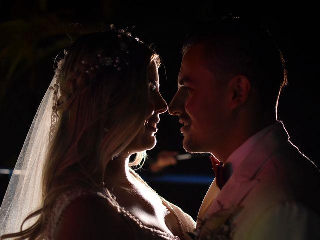 El matrimonio de Jonathan y Stefany en Cali, Valle del Cauca 25