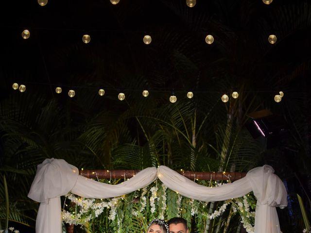 El matrimonio de Jonathan y Stefany en Cali, Valle del Cauca 26