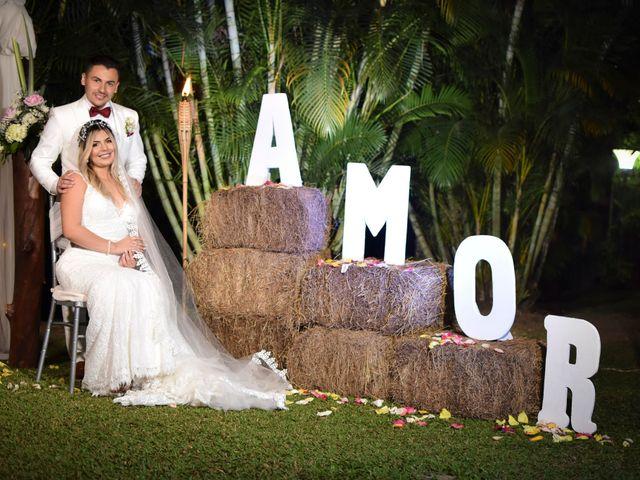 El matrimonio de Jonathan y Stefany en Cali, Valle del Cauca 27