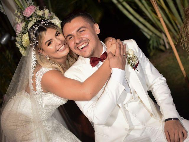 El matrimonio de Jonathan y Stefany en Cali, Valle del Cauca 28