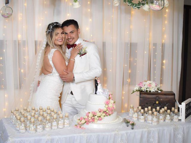 El matrimonio de Jonathan y Stefany en Cali, Valle del Cauca 30